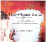 Black Beast CD Cover