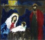 Emmanuel CD Cover